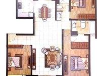 中环国际公寓三期