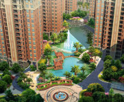 碧桂园·城市花园