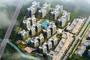 三亚椰岛阳光花园怎么样 三亚椰岛阳光花园和山海和湾哪个好 武汉安