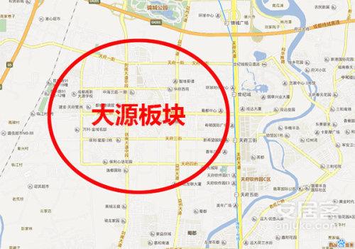 纯刚需产品 合力达卓越南城有何特色图片