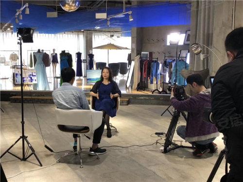 上合青岛峰会志愿者服装发布!原来是咱西海岸设计的!