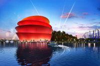 重庆万达文化旅游城