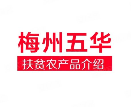 消费扶贫正式启动 敏捷集团助力梅州五华脱贫攻坚