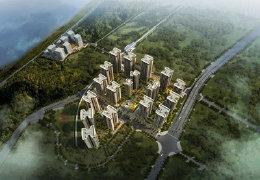 保利观澜限量高层商住房源在售 项目详情一探便知