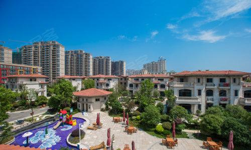 碧桂园城市花园 均价8000元 平米