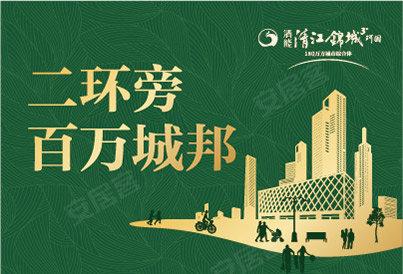 [洪山-白沙洲]清能清江錦城