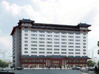 唐人国际商会大厦