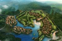 官塘美岭湖