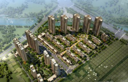 [城南新区]中海·凯旋门