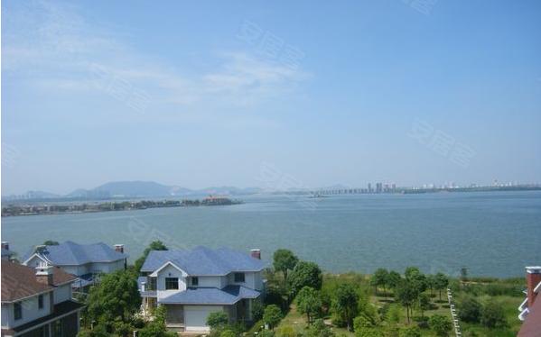 绿地太湖城,2室2厅1卫,吴江滨湖新城学院路66