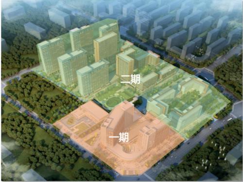 樹蘭醫院落地青特醫療產業園,賦能城市助力青島發展