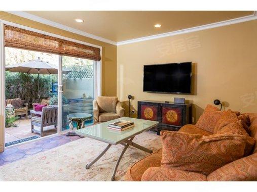 马里布Malibu房价在售124.50万美元公寓,户型食品钙图片