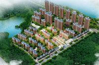 汉水新城中法印象