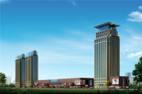 泰顺和商业中心