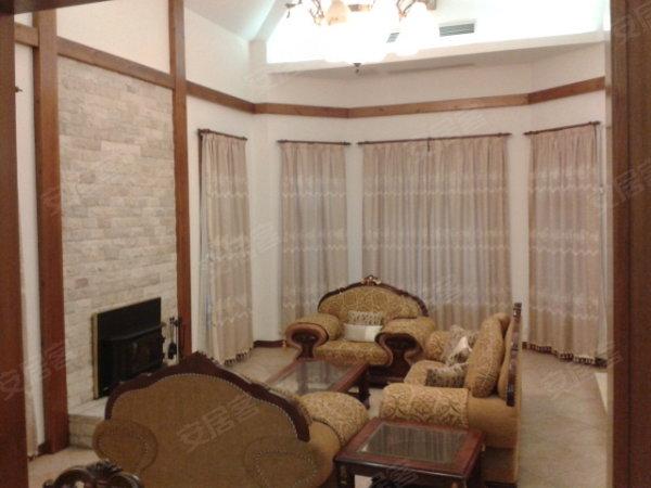 上海 年华,5室3厅4卫, 保乐路 368号, 小区 景观位 高清图片