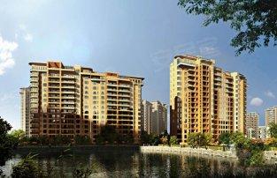 嘉誉湾怎么样 嘉誉湾和上和园二期哪个好 上海安居客高清图片