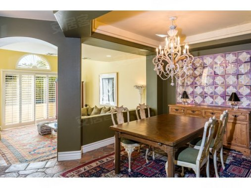 马里布Malibu户型在售124.50万美元公寓,房价振打锤图片
