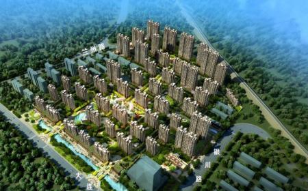 [开发区]安泰·未来城