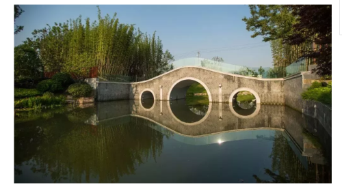 新西塘孔雀城,江南的春天