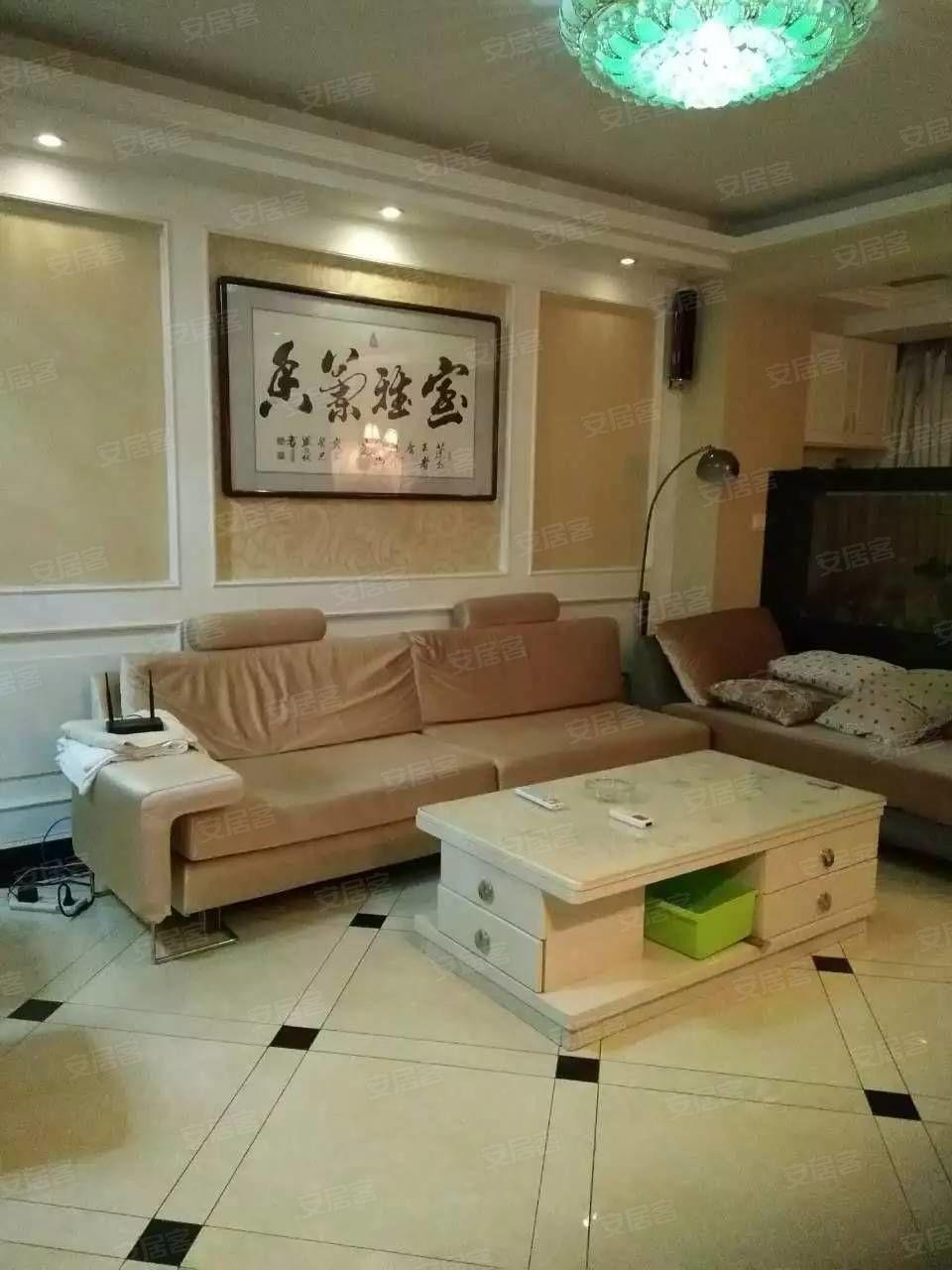 欧式 豪华 装修 效果图 客厅90平方两房一厅