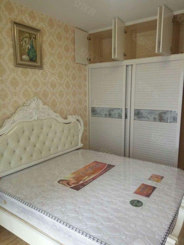 两室一厅现代化欧式风格