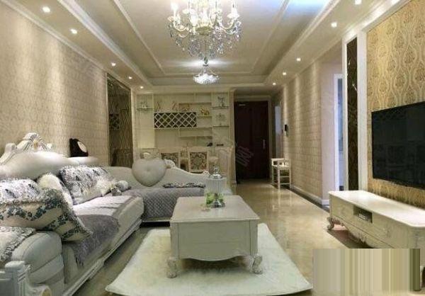欧式单身公寓