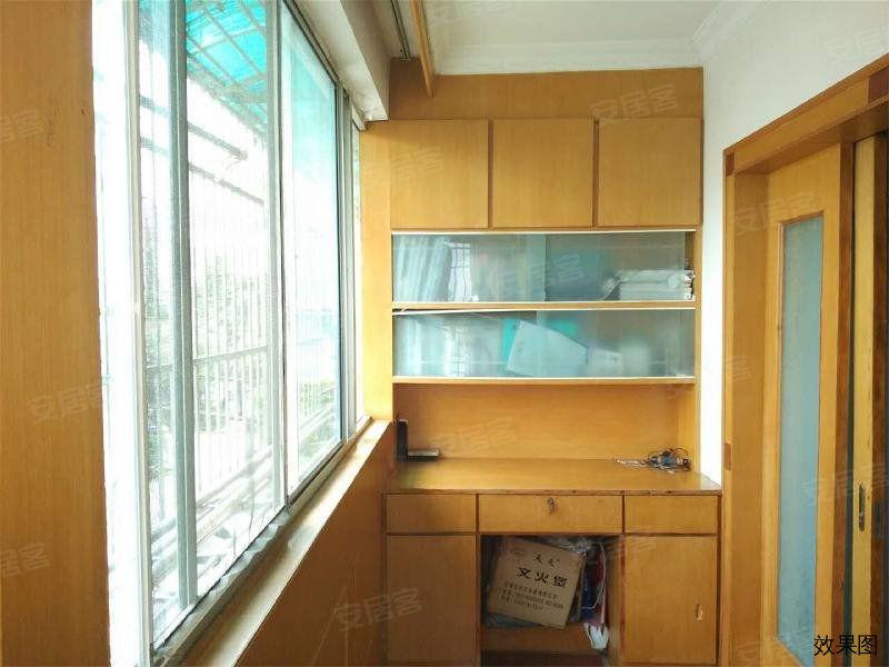 上海闸北彭浦 岭南公寓 2室2厅1卫 中等装修 二手房出售 480万