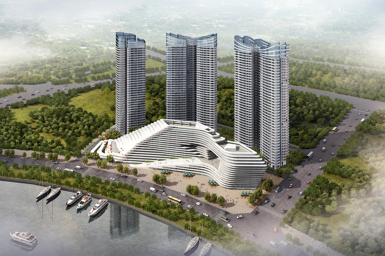 红树湾Ⅲ轻奢公馆,成都红树湾Ⅲ轻奢攻略吉隆坡亚庇自由行公馆图片