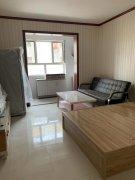 左岸明珠单身公寓 精装 一室一厅 閏龤m 年租龒鑶龤龤龤不议