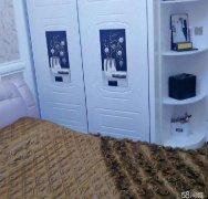 英阿瓦提路吉祥花园  单身公寓中装 位置优越