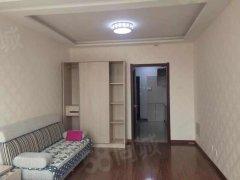 嘉和公寓楼 一室一厅 精装修