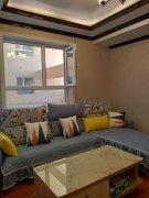 万和世家单身公寓,豪华装修,拎包入住