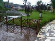 名爵濱河花園