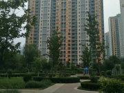 鲁能领秀城UP区