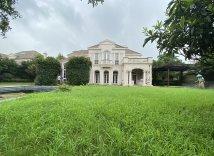 绿城玫瑰园(别墅)2300万5室2厅巴城
