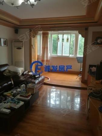 丹桂花园2楼122平方三房南户型好位置不错二手房