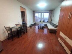 北京房山长阳长阳加州水郡西区三期2室1厅出租房源真实图片