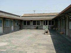 北京通州宋庄邢各庄村住房 12室0厅1卫出租房源真实图片
