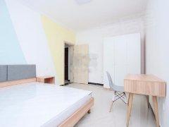 北京朝阳呼家楼呼家楼整租65平简单装修房上班族的出租房源真实图片