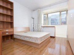 北京朝阳健翔桥华严北里 华严里 健德门 精装两居  给您温馨的家出租房源真实图片