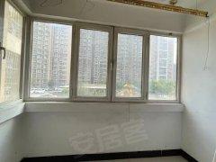 北京房山良乡长虹小区 2室1厅1卫 2600元月 南北通透 85平出租房源真实图片