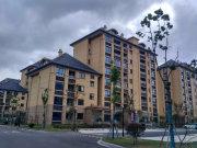 乡间艺墅(公寓)