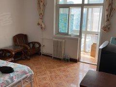 北京石景山古城古城南路小区(西区) 2室1厅1卫出租房源真实图片