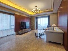 北京大兴亦庄出租国锐金嵿四居室180平米,精装修随时看房出租房源真实图片