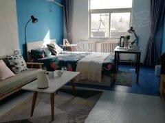 北京顺义石门整租一居室公寓 南法信地铁站出租房源真实图片