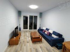 青岛黄岛隐珠K2海棠湾 3室2厅2卫出租房源真实图片