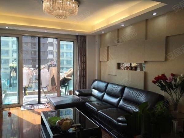 万达公寓精装三房两卫多套出售二手房
