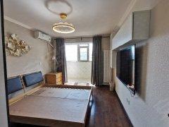 北京西城德胜门马甸 裕中西里豪华装修两居室 双南向 家电齐全 随时看房出租房源真实图片