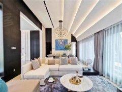 北京石景山八大处远洋天著春秋 出租豪华装修的联排别墅62000 价格美丽出租房源真实图片