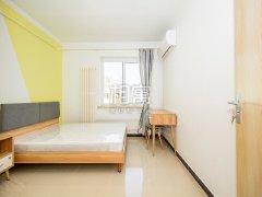 北京朝阳三元桥燕莎霞光里30号院3居室次卧1出租房源真实图片